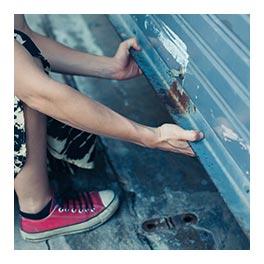 demande de devis installation ou remplacement porte de garage automatique