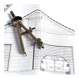 profitez de devis gratuit porte de garage à Mérignac
